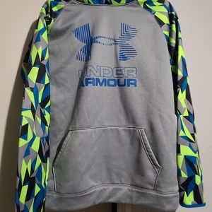 Youth Under Armour hoody